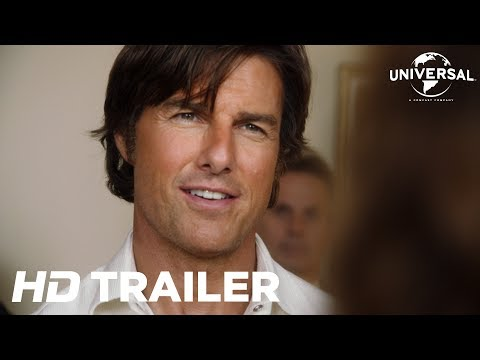 American Made Official Trailer 1 (Universal Pictures ) HD