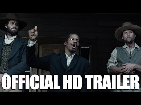 THE BIRTH OF A NATION: Official HD Trailer   Watch it Now on Digital HD   FOX Searchlight