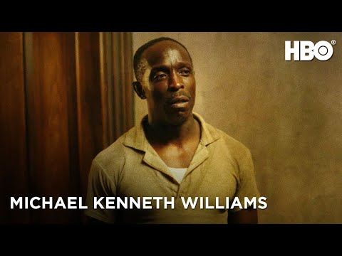 Michael Kenneth Williams Tribute   HBO