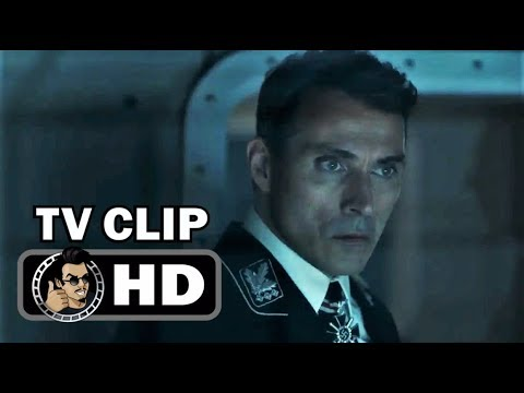 THE MAN IN THE HIGH CASTLE Season 3 Official Clip (HD) Amazon Phillip K. Dick Series