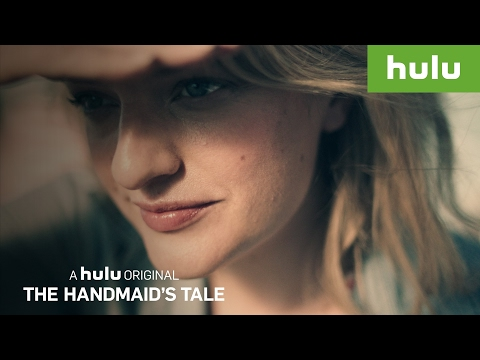The Handmaid's Tale: My Name is Offred (Official) • A Hulu Original
