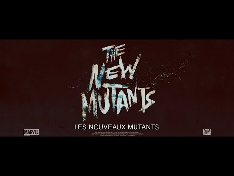 The New Mutants | Special look | HD | FR/NL | 2020