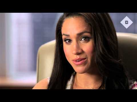 Girl Crush: Meghan Markle of SUITS