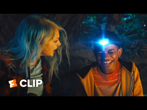 The Water Man Exclusive Movie Clip - You Were So Scared (2021) | Movieclips Coming Soon