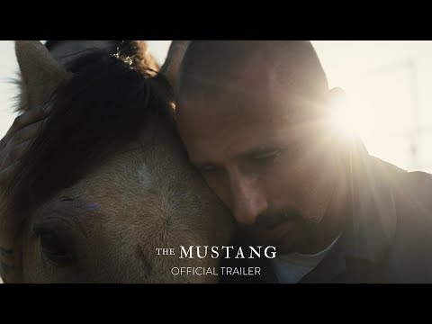 THE MUSTANG   Official Trailer   Focus Features