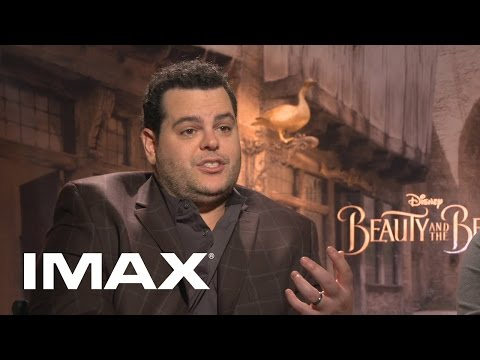 IMAX® Presents: Beauty and the Beast