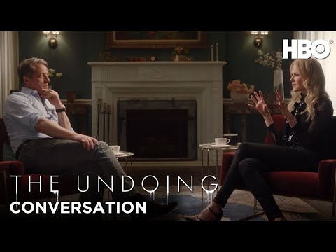 The Undoing: How The Undoing Is a First for Nicole Kidman & Hugh Grant | HBO