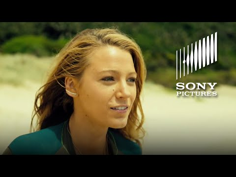 THE SHALLOWS - The Beginning (Starring Blake Lively)
