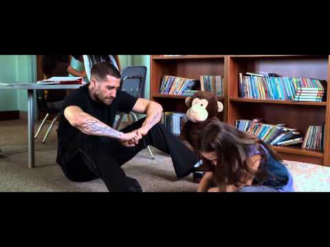 Southpaw Official Movie Trailer