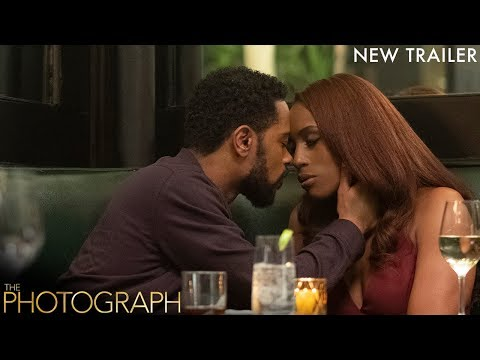 The Photograph - Official Trailer - In Theaters Valentine's Day