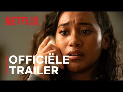 There's Someone Inside Your House | Officiële trailer | Netflix