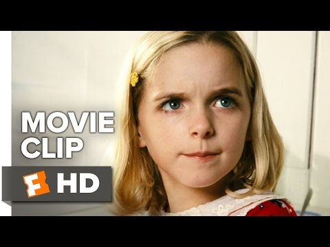Gifted Movie Clip - Ad Nauseum (2017)   Movieclips Coming Soon