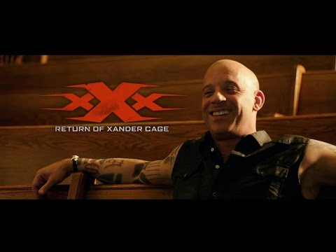 xXx: Reactivated   Trailer #2 (NL/FR sub)   ParamountPicturesBE
