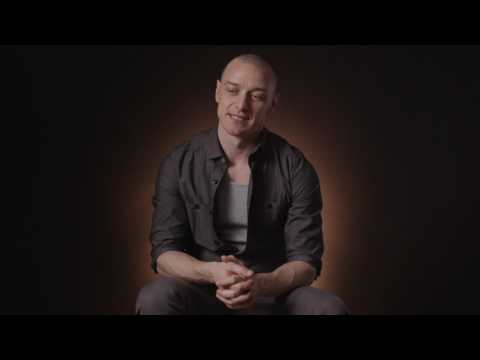 SPLIT // Featurette - Personalities of James McAvoy (NL/FR sub) (Universal Pictures)