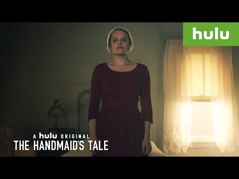 The Handmaid's Tale: Her Story is Our Story (Official) • A Hulu Original