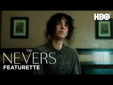 The Nevers: Meet the Complex Villains Played by Amy Manson, Denis O'Hare and More | HBO