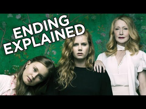Sharp Objects Ending Explained