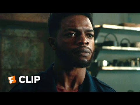 21 Bridges Movie Clip - Detail Oriented (2019) | Movieclips Coming Soon
