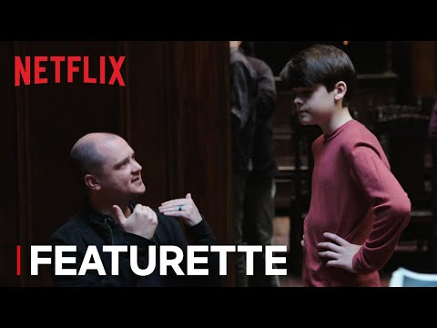The Haunting of Hill House | Featurette: The Making Of Episode 6 [HD] | Netflix