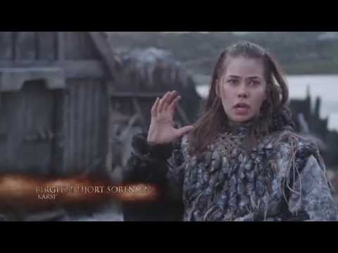 Game of Thrones Season 5: Episode #8 - The Massacre at Hardhome (HBO)