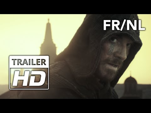 ASSASSIN'S CREED   OFFICIAL HD TRAILER #1   NL/FR   2017