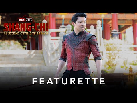 Marvel Studios' Shang-Chi and The Legend of the Ten Rings | Featurette | Marvel BE