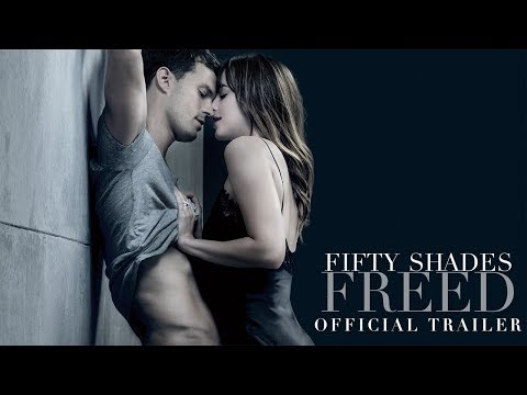 Fifty Shades Freed - Official Trailer [HD]