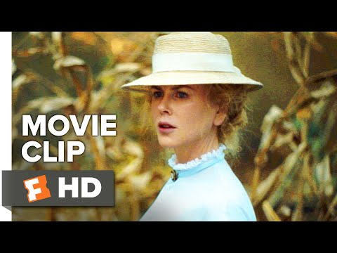 The Beguiled Movie Clip - Get Him Inside (2017) | Movieclips Coming Soon
