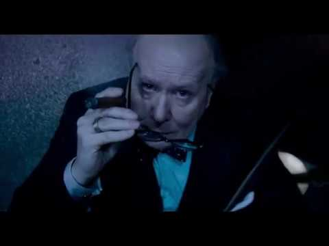 DARKEST HOUR - 'The Man Behind the Legend' Featurette - Now In Select Theaters