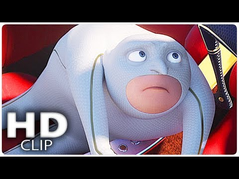DESPICABLE ME 3: 7 Clips from the Movie (2017)