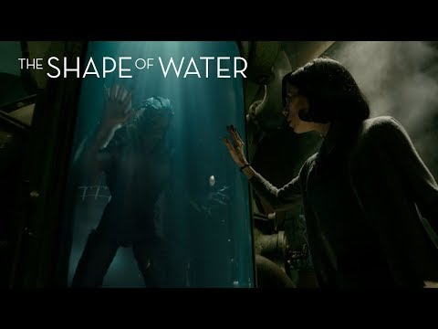 The Shape Of Water | Behind The Scenes 'Eyes' | HD | Featurette | 2018