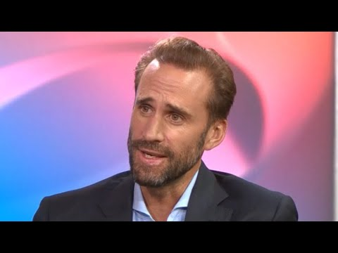"Joseph Fiennes of ""The Handmaid's Tale"" on Season 3 and the show's impact"