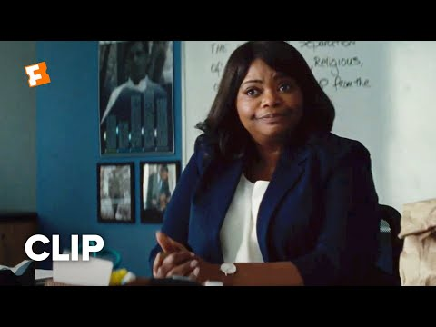 Luce Movie Clip - Your Son Scares Me (2019) | Movieclips Coming Soon