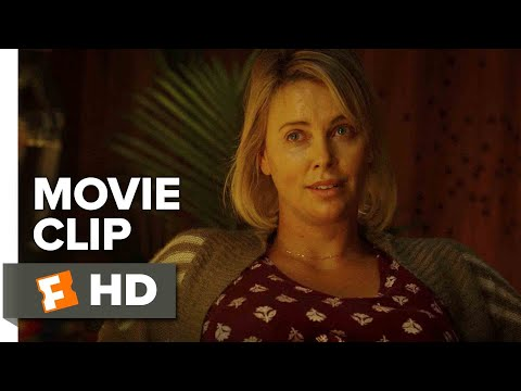 Tully Movie Clip - A Night Nanny (2018)   Movieclips Coming Soon