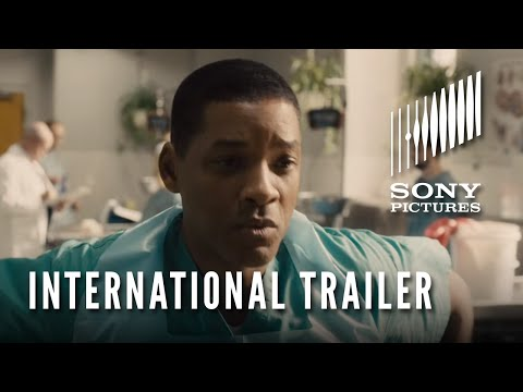 Concussion - Official International Trailer