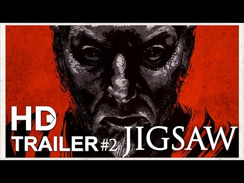 🔴 Jigsaw Official Movie Trailer #2 (Saw 8) - 2017