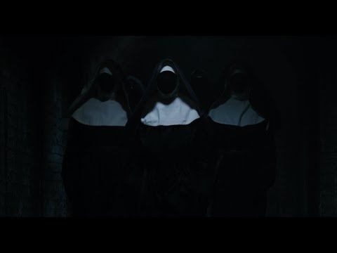 """THE NUN (2018) Clip """"Holy Fire"""" HD, The Conjuring"""