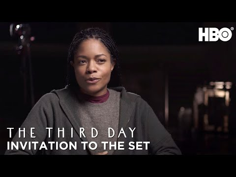 The Third Day: Invitation to the Set | HBO