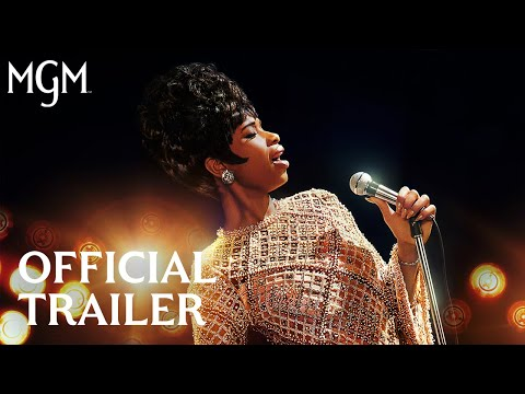 RESPECT   Official Trailer   MGM Studios