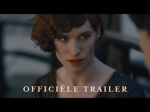 THE DANISH GIRL: Globale Trailer (Universal Pictures) [HD]