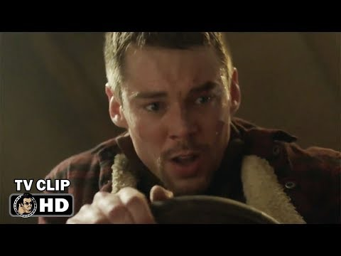 "TREADSTONE Official Clip ""Bar Fight"" (HD) Brian J. Smith"