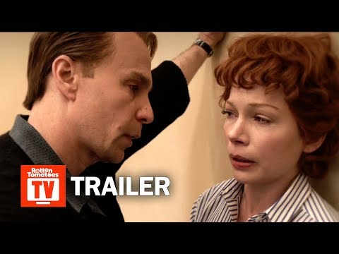 Fosse/Verdon Miniseries Trailer | Rotten Tomatoes TV