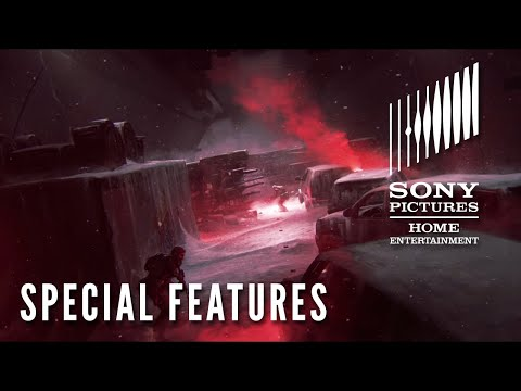 """BLOODSHOT: SPECIAL FEATURES """"The Tunnel Sequence"""" Now on Digital!"""