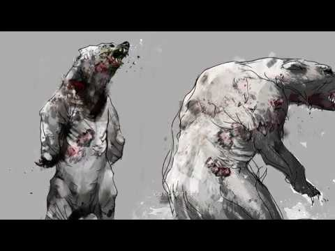 Annihilation: How That Horrifying Bear Creature Came to Be