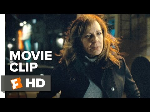 The Girl on the Train Movie CLIP - Remember (2016) - Emily Blunt Movie