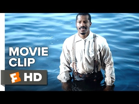 The Birth of a Nation Movie CLIP - False Prophets (2016) - Nate Parker Movie