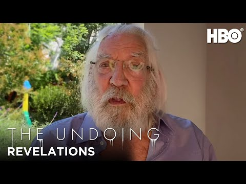The Undoing: Donald Sutherland Breaks Down His Character's Shocking Secrets | HBO