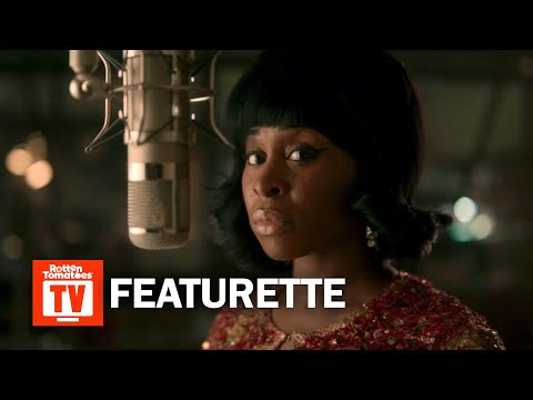 Genius (Season 3): Aretha Featurette - Behind the Scenes with the A-Team | Rotten Tomatoes TV