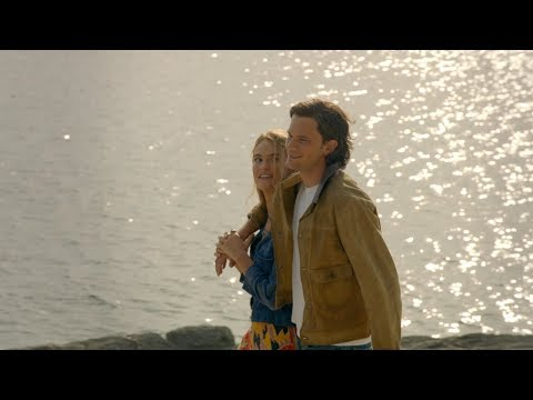 Mamma Mia! Here We Go Again - Young Donna & Her Relationships with the Young Dads Featurette [HD]