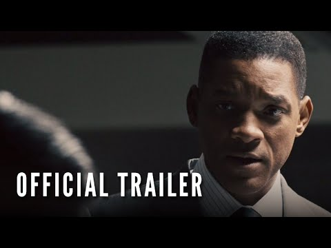 Concussion - Official Trailer #2 (ft Will Smith)